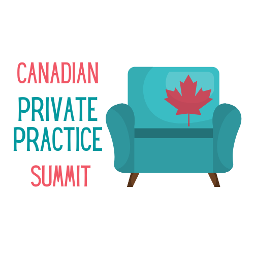 Canadian Private Practice Summit logo